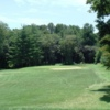 A view from the 3rd tee at Mitchell's Golf Complex