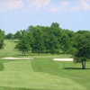 A view of fairway #17 at Cavaliers Country Club