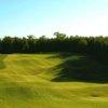 A view of a fairway at Mattaponi Springs Golf Club