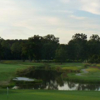 A view from Willow Oaks Country Club