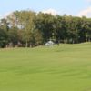 A view from Salisbury Country Club