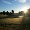 A morning view from Salisbury Country Club