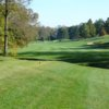 A view from the 3rd tee at Lexington Golf & Country Club