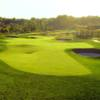 A view of fairway #6 at Waverly Woods Golf Course