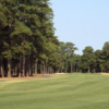 A view from a fairway at Stumpy Lake Golf Course