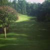 A view from tee #17 at Kinderton Country Club