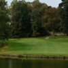 View from #2 on the Original Course at Turf Valley Resort