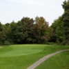 View from #3 on the Original Course at Turf Valley Resort