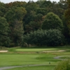 View from #7 on the Original Course at Turf Valley Resort