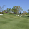 A view from the 8th fairway at Lakewood Country Club