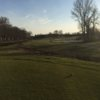 A view from a tee at Ed Oliver Golf Club