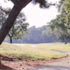 A sunny day view from Woodlands Golf Course