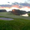 View of the 6th green at  Bayside Resort Golf Club