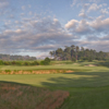 View from no. 9 at Bayside Resort Golf Club