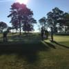 A view of a green at Beaver Hill Golf Course (Stone Memorial Christian Church)