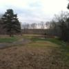 A view from a tee at Victoria Country Club