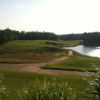 View of the 10th green at The Tradition Golf Club At Royal New Kent