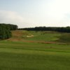 View from the 5th tee at The Tradition Golf Club At Royal New Kent