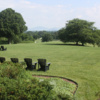 A view from Farmington Country Club