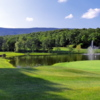 A sunny day view from Fore Sisters Golf Course (Teena Bowers).