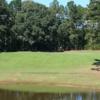 A view of a hole at River Ridge Golf Club (Brena Stuven Tart).