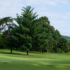 A view of the 12th hole at Boonsboro Country Club.