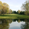 A view over the water from Loudoun Golf & Country Club.