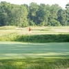 A view of green at Odessa National Golf Club
