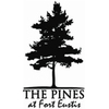 The Pines Golf Course at Fort Eustis - Virginia Pines/Ponderosa Pines Logo