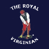 The Royal Virginian Golf Course Logo