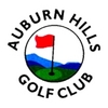 Auburn Hills Golf Club - Semi-Private Logo