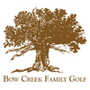 Bow Creek Golf Course - Public Logo