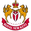 The Tradition Golf Club At Royal New Kent Logo