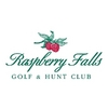Raspberry Falls Golf &amp; Hunt Club - Semi-Private Logo