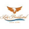 Lake Presidential Golf Club Logo