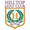 Hilltop Golf Club Logo