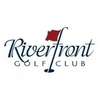 Riverfront Golf Club Logo