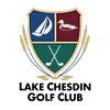 Lake Chesdin Golfers Club Logo