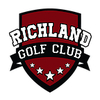 Richland Golf Club Logo