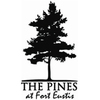 The Pines Golf Course at Fort Eustis - Virginia Pines/Shortleaf Pines Logo