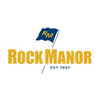 Rock Manor Golf Club - Public Logo
