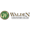 Walden Golf Club Logo