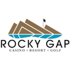 Rocky Gap Casino Resort Logo