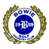 Bowie Golf & Country Club - Semi-Private Logo