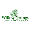 Willow Springs Golf Course Logo