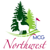 Inside Nine at Northwest Park Golf Course - Public Logo