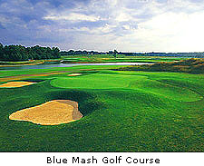 Blue Mash Golf Course