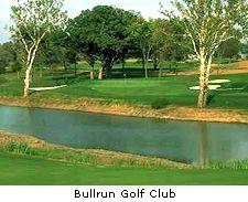 Bullrun Golf Club