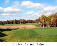 No. 6 at Cannon Ridge