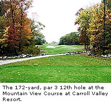Carroll Valley Resort